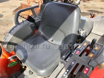 Трактор колесный Kubota GB18F 2007 года во Владивостоке