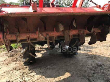 Трактор колесный Kubota GL23 2014 года в Находке