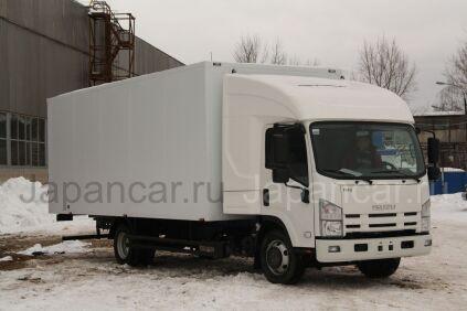 Фургон ISUZU 2020 года в Нижнем Новгороде
