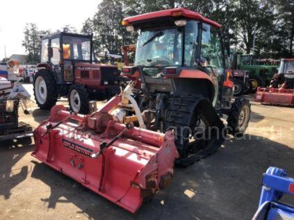 Трактор гусеничный KUBOTA KL505H-PC во Владивостоке