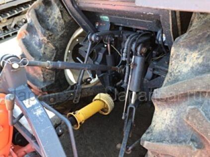 Трактор колесный Kubota KL33 во Владивостоке