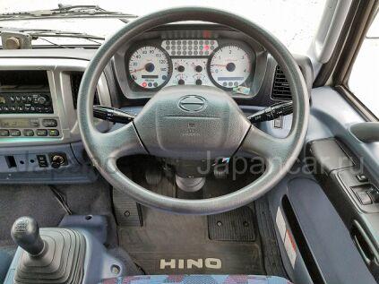 Фургон HINO RANGER 2002 года во Владивостоке