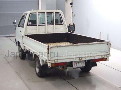 Бортовой TOYOTA LITE ACE TRUCK 1998 года во Владивостоке