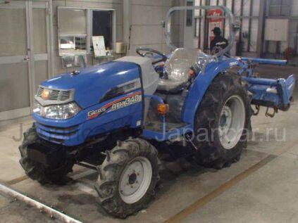Трактор колесный ISEKI ATK340 GEAS во Владивостоке