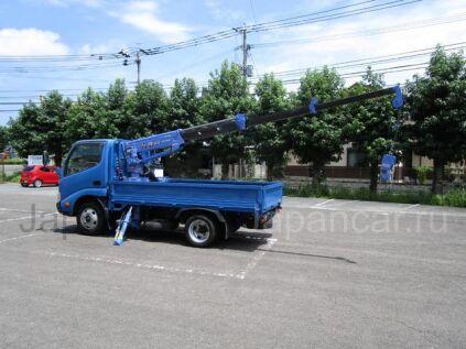 Манипулятор Toyota DYNA 2011 года во Владивостоке