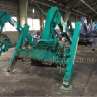 Крановая установка MAEDA MC-374 1996 года в Красноярске