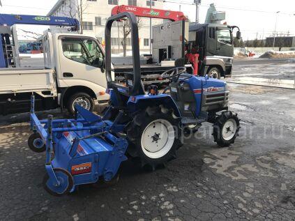 Трактор колесный Iseki TM17F-UP 2007 года во Владивостоке