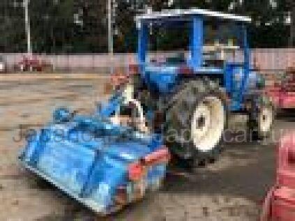 Трактор колесный ISEKI TA312F во Владивостоке