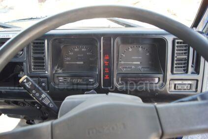 Самосвал Mazda TITAN 1990 года в Кавалерово