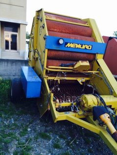 Пресс-подборщик CLAAS 66 2008 года во Владивостоке