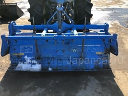 Трактор колесный ISEKI TA230F во Владивостоке