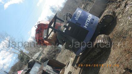 Экскаватор HITACHI EX50 2000 года в Томске