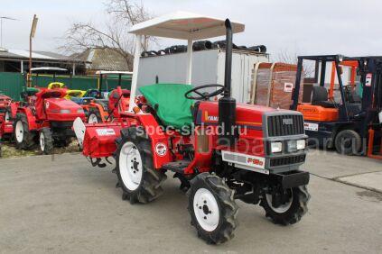 Трактор колесный MITSUBISHI MT1601S в Краснодаре