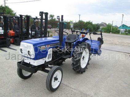 Трактор колесный MITSUBISHI D2000S