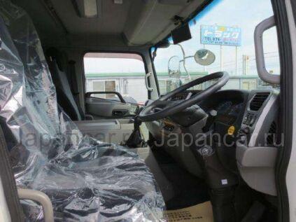 Фургон Nissan CONDOR 2011 года во Владивостоке