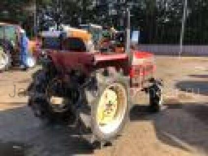 Трактор колесный Yanmar F20D во Владивостоке