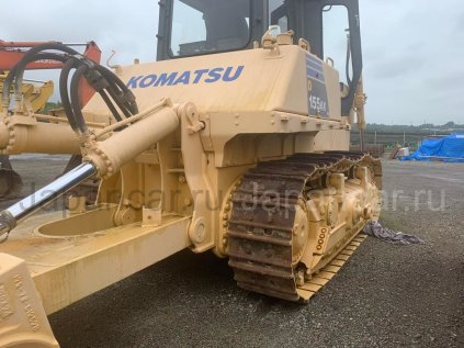 Бульдозер Komatsu D155 2013 года в Японии