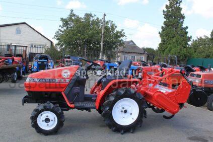 Трактор колесный YANMAR KE-2D в Краснодаре