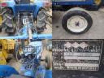 Трактор колесный ISEKI OTHER TRACTOR HEAD 2001 года в Новосибирске