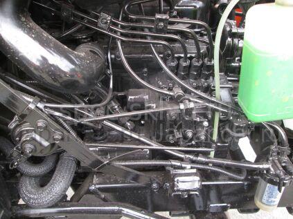 Трактор колесный Kubota GT3D 2005 года в Новокузнецке