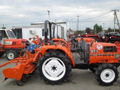 Трактор колесный Kubota GT3D в Омске