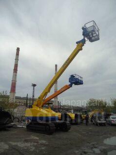 Автовышка AICHI SR210 2011 года во Владивостоке