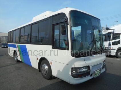 Автобус ISUZU GALAMIO 2000 года во Владивостоке