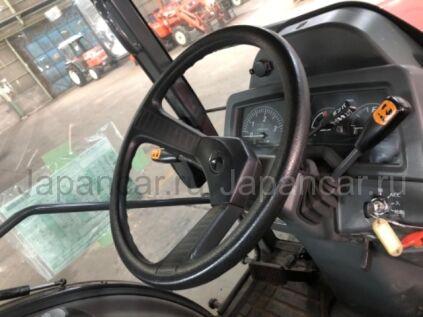 Трактор колесный KUBOTA KT305 2015 года во Владивостоке