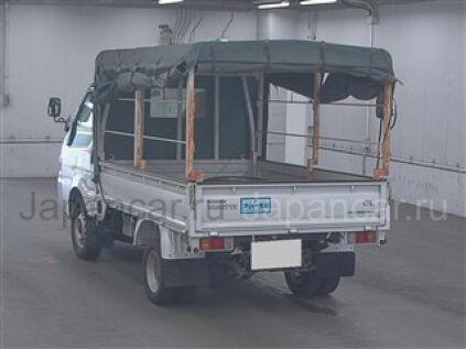 Фургон Nissan NISSAN VANETTE TRUCK 2004 года во Владивостоке
