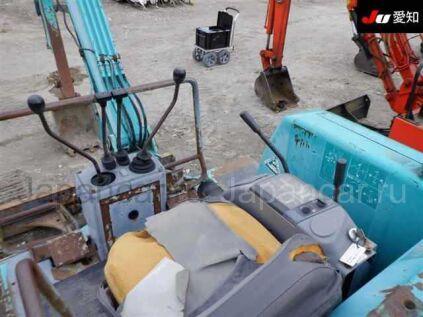 Экскаватор мини KOMATSU PC20-7 во Владивостоке