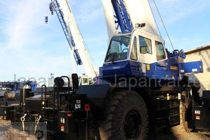 Кран Tadano GR750XL 2018 года в Японии, YOKOHAMA