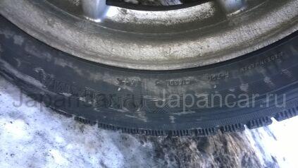 Всесезонные шины Yokohama 175/60 14 дюймов б/у в Кургане