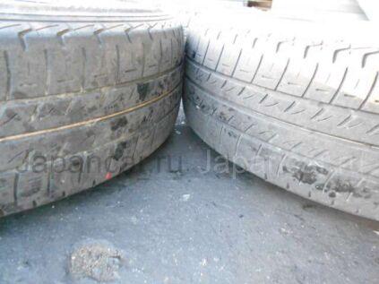 Летниe шины Brigestone 165/70 13 дюймов б/у в Уссурийске