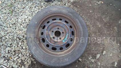 Летниe шины Mazda Atenza 195/65 16 дюймов б/у во Владивостоке