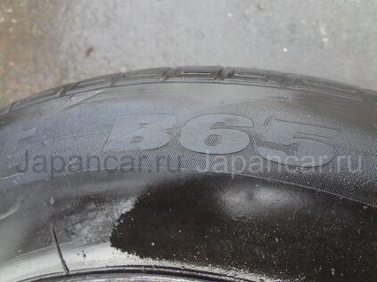 Летниe колеса Bridgestone B65 205/65 15 дюймов Japan б/у в Артеме
