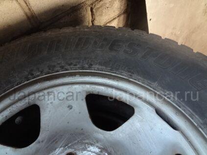 Всесезонные колеса Bridgestone Blizzak w969 215/70 15 дюймов Japan б/у в Артеме