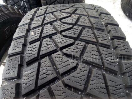 Зимние шины Bridgestone Blizzak dm-z3 265/70 16 дюймов б/у в Челябинске