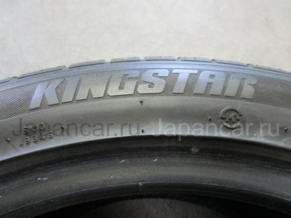 Летниe шины Kingstar road fit sk10 215/45 17 дюймов б/у во Владивостоке