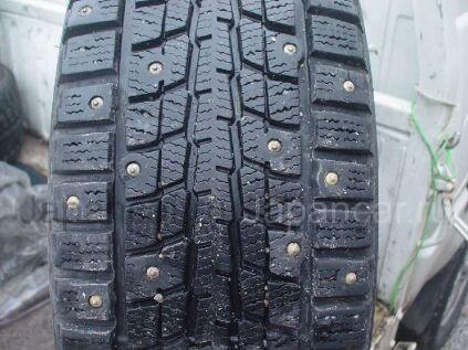 Зимние колеса Dunlop 195/65 15 дюймов Toyota б/у в Уссурийске