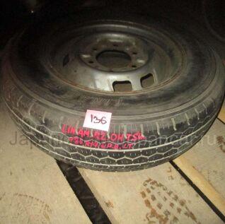 Летниe шины Linam R2 185/- 14 дюймов б/у в Новосибирске