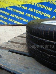 Летниe шины Hankang 215/60 17 дюймов б/у в Новосибирске