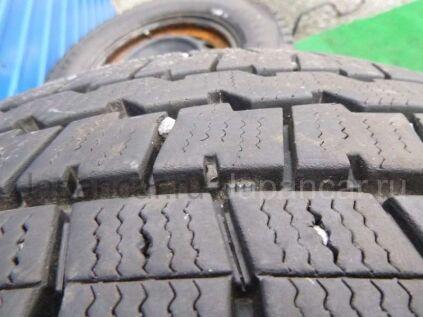 Зимние шины Dunlop Winter maxx lt03 225/70 16 дюймов б/у во Владивостоке