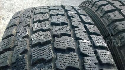 Зимние шины Goodyear wrangler ip/n 265/70 16 дюймов б/у в Челябинске