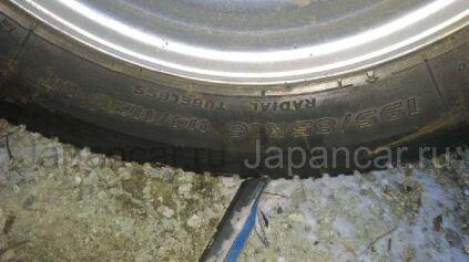 Зимние колеса Toyo 195/85 16 дюймов б/у в Благовещенске