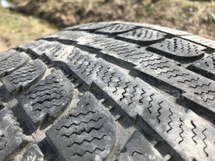 Зимние шины Sonny 265/70 17 дюймов б/у во Владивостоке