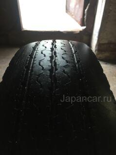 Летниe шины Japan Bridgestone 205/7 15 дюймов б/у во Владивостоке