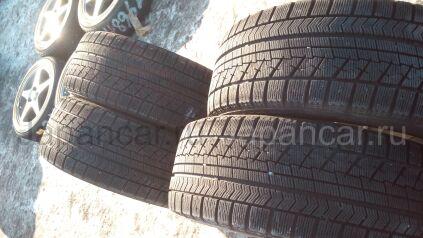 Зимние шины Bridgestone Blizzak wrx 225/55 17 дюймов б/у в Челябинске