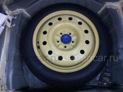 Летниe шины Yokohama Advan db decibel 155/70 15 дюймов новые во Владивостоке