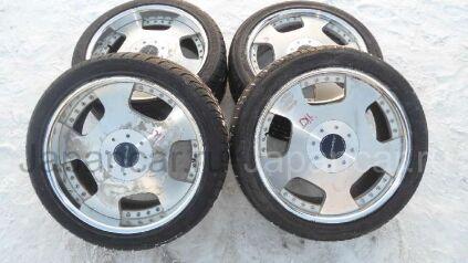Летниe колеса Roadstone Su4 235/40 18 дюймов Maden in japan б/у в Якутске