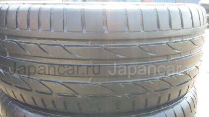 Летниe шины Bridgestone Potenza s001 225/45 18 дюймов б/у во Владивостоке